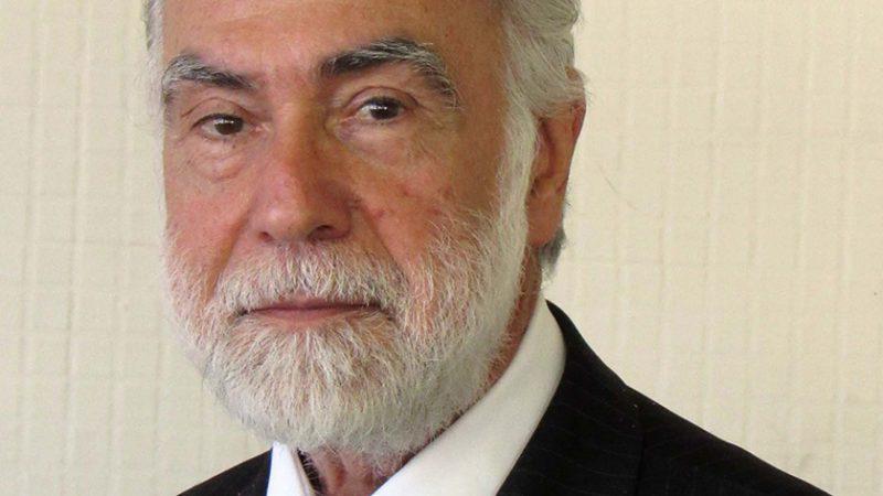 Adagmar Andriolo, 69 anos, médico e professor universitário.
